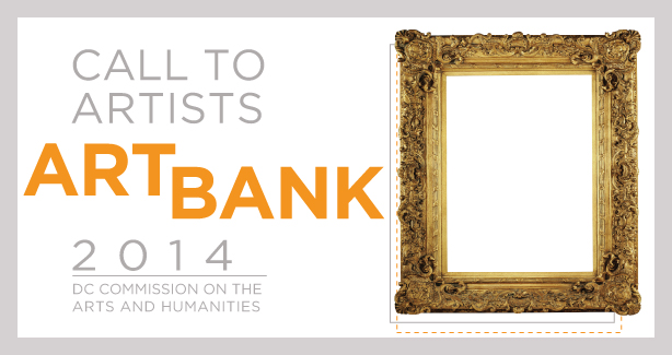 Art Bank 2014 - Call to Artists