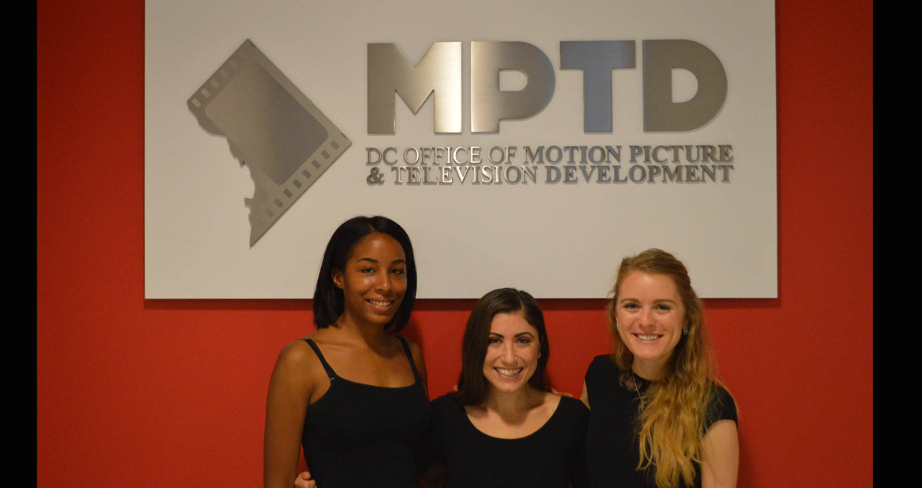 MPTD Interviews DC Webfest Coordinators