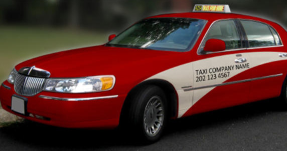 Report Taxicab Discrimination