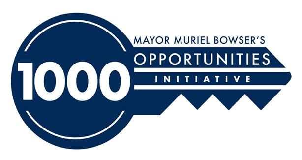 1000 Opportunities Initiative