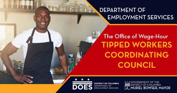 Tipped Workers Coordinating Council