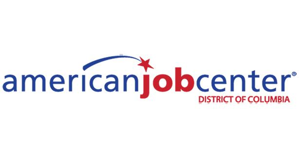American Job Center logo