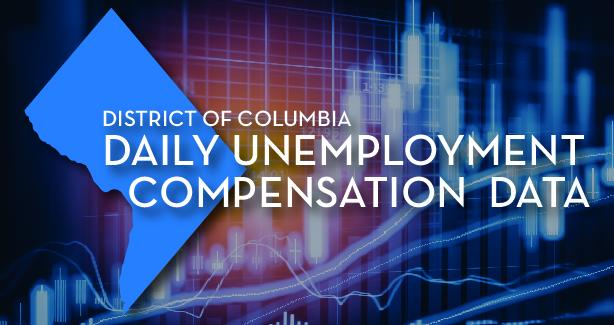 Unemployment Compensation Claims Data