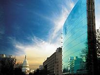 Washington, DC.- Capitol Building