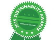 2015 Sustainability Awards