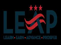 L.E.A.P. Logo