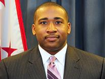 Interim Director, Keith A. Anderson