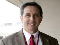 Rob Mancini, CTO, OCTO