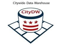 Citywide Data Warehouse (CityDW) logo